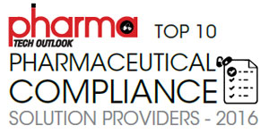 Top 10 Pharmaceutical Compliance Solution Providers 2016